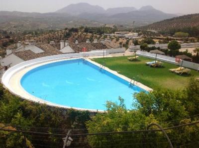 Hotel villa priego de c rdoba tutto c rdoba for Hotel rio piscina priego de cordoba