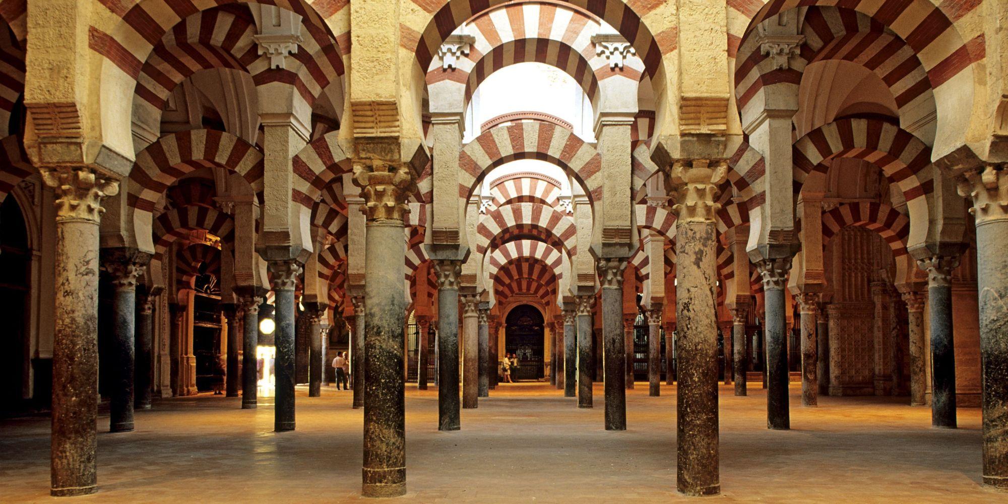 Que Es Una Mezquita Pinterest: Tutto CÓRDOBA
