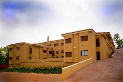 Apartamentos la castilleja tutto c rdoba - Apartamentos turisticos la castilleja cordoba ...