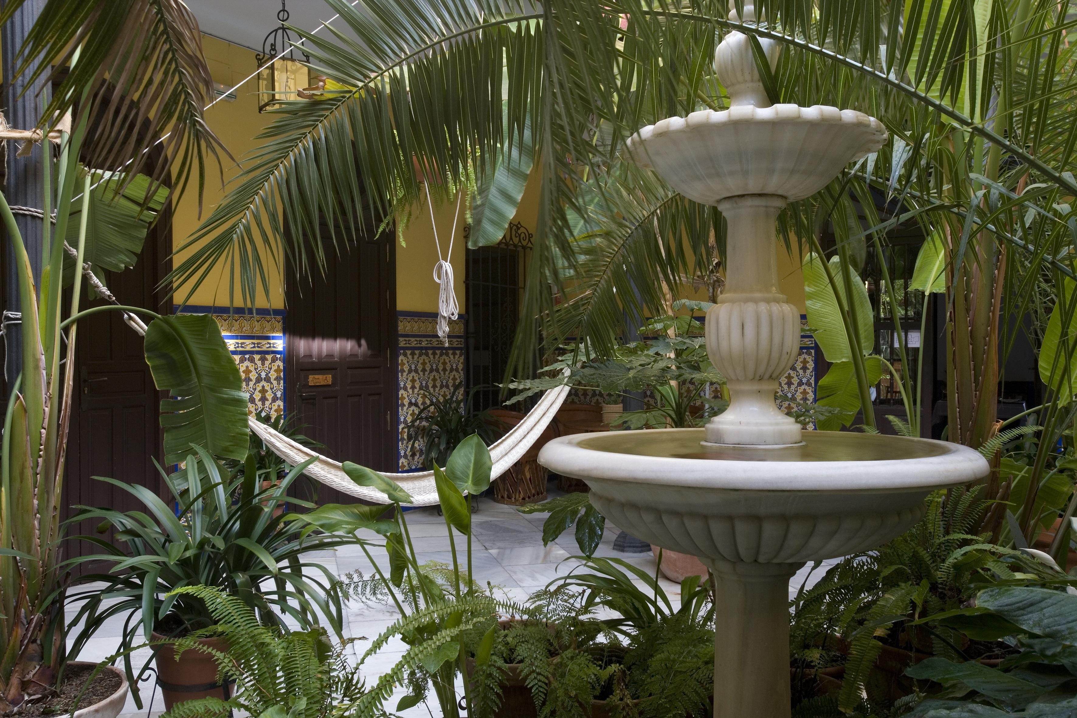 Hotel casa de los azulejos tutto c rdoba for Hotel casa de los azulejos cordoba spain